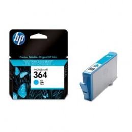 TINT HP Nº364 CYAN       -CB318EE
