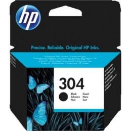 TINT HP Nº304 PRETO      -N9K06AE