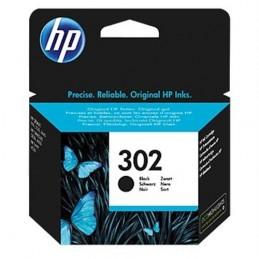 TINT HP Nº302 PRETO      -F6U66AE