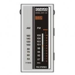 RADIO DAEWOO PORT.AM/FM-CLIP  -DRP129