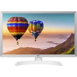 TV LG HDMI-USB   -28TN515V BRANCO