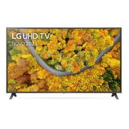 TV LG UHD4K-SMTV-60HZ-55UP75006LF