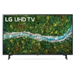 TV LG UHD4K-SMTV-60HZ-55UP77006LB