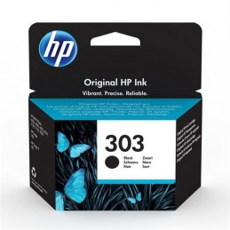 TINT HP Nº303 PRETO      -T6N02AE