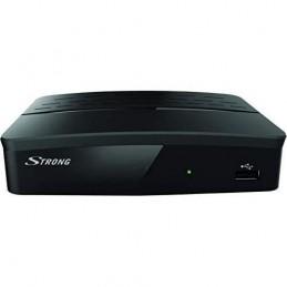 RECETOR TDT STRONG HD USB-SRT8209HEVC
