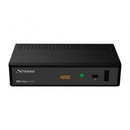 RECETOR TDT STRONG HD USB-SRT8215HEVC