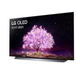 TV LG OLED-UHD4K-SMTV-OLED55C14LB
