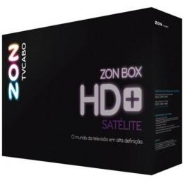 NOS .BOX HD+ S/DVR SATELITE